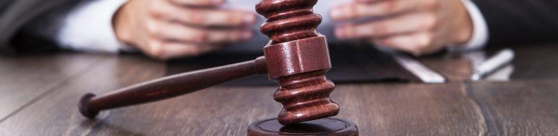 Rechters en Advocaten