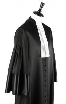 Toga van een rechter